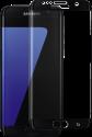 hama Active Urban - Display-Schutzglas - Für Samsung S7 edge - Schwarz