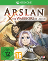 Arslan: The Warriors of Legend, Xbox One [Versione tedesca]