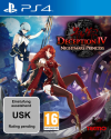 Deception IV: The Nightmare Princess, PS4