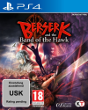 Berserk and the Band of the Hawk, PS4