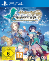 Atelier Firis: The Alchemist and the Mysterious Journey, PS4 [Englische Version]