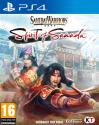 Samurai Warriors: Spirit of Sanada, PS4 [Italienische Version]