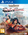 Samurai Warriors: Spirit of Sanada, PS4
