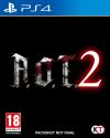 A.O.T. 2 (Attack on Titan), PS4 [Version italienne]