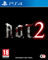 A.O.T. 2 (Attack on Titan), PS4 [Versione francese]