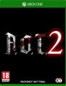 A.O.T. 2 (Attack on Titan), Xbox One [Version italienne]