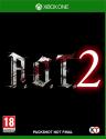 A.O.T. 2 (Attack on Titan), Xbox One [Versione francese]