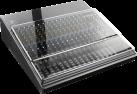 DECKSAVER DSP-PC-1604VLZ4 - pour Mackie 1604VLZ4 - Transparent