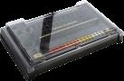 DECKSAVER DS-PC-TR808 - Pour Roland TR-808 - Transparent