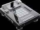 DECKSAVER DS-PC-DJS1000 - Protection contre la poussière - Pour Standalone Sampler DJS-1000 - Transparent