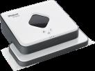 iRobot Braava 390T - Piano lavaggio Robot - Sistema di pulitura proattivo - Bianco
