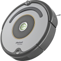 iRobot Roomba 615 - Roboterstaubsauger - 3-Stufen-Reinigung - Grau
