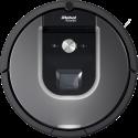 iRobot Roomba 960 - Roboter-Staubsauger - 150 m² - Schwarz/Grau