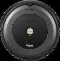 iRobot Roomba 681 - Robot aspirapolvere - 60-80 m2 per ciclo di pulizia - Nero