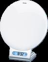 beurer WL 75 - Sveglia con luce - Intensità della luce impostabile - Bianco