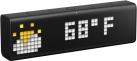 LaMetric Time - Smart Display - Bluetooth - Schwarz