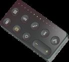 ROLI Live Block - Controller - Für Blocks - Schwarz