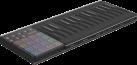 ROLI Songmaker Kit - Contrôleur-Midi - Bluetooth - Noir