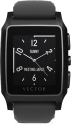 VECTOR Watch Meridian - Smartwatch - schwarz