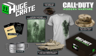 Call Of Duty Modern Warfare Huge Crate Box