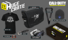 Call Of Duty Infinite Warfare Huge Crate Box