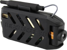 EXTREME FLIERS Wi-Fi & HD Kamera - Für Micro Drone 3.0 - Schwarz