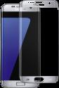 hama Active Urban - Display-Schutzglas - Für Samsung S7 edge - Silber