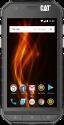 CAT S31 - Android Smartphone - 16 GB - Dual SIM - Nero