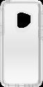 OtterBOX Symmetry Clear - Pour Samsung Galaxy S9+ - Transparent