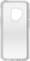 OtterBOX Symmetry Clear - Pour Samsung Galaxy S9+ - Transparent/Stardust