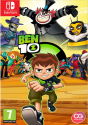 Ben 10, Switch [Version allemande]