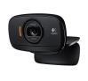 Logitech HD Webcam C525m, schwarz