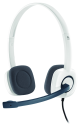 Logitech Stereo Headset H150, cocco
