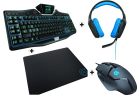 Logitech Gaming Bundle