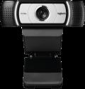 logitech C930E - Webcam - Schwarz