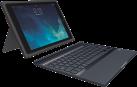 Logitech BLOK Schutzcase mit integrierter Tastatur