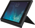 Logitech BLOK Schutzcase für iPad Air 2, schwarz