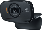 Logitech HD Webcam C525 - Webcam - nero