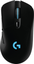 Logitech Gaming Mouse G403 Prodigy Wireless - Maus - 12000 dpi - Schwarz