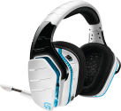 Logitech Gaming Headset G933 Artemis Spectrum, weiss