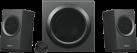 Logitech Z337 - Lautsprecher-System - 40 W RMS - Schwarz