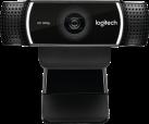 Logitech C922 Pro - Webcam - Full HD - Schwarz
