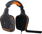 Logitech G231 PRODIGY - Headset - 32 Ohm - Schwarz/Orange