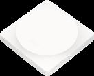 Logitech POP Smart Button - Interruttore addizionale - Per Starter Kit Pop - Bianco