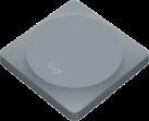 Logitech POP Smart Button - Interruttore addizionale - Per Starter Kit Pop - Grigio