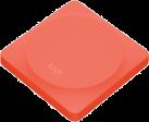Logitech POP Smart Button - Interruttore addizionale - Per Starter Kit Pop - Corallo