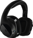 Logitech G533 Wireless - Gaming Headset - USB - Noir