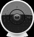Logitech CIRCLE 2 - Sicherheitskamera - Kabelgebunden - Weiss