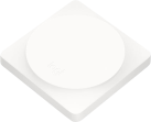 Logitech POP Smart Button - Bouton supplémentaire pour Logitech POP Smart Button Kit - Blanc