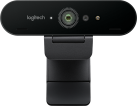 Logitech BRIO STREAM - Webcam - Ultra HD 4K - Nero